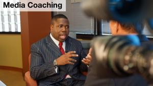 Media Coaching